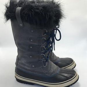 Sorel Joan of Arctic Women's Winter Boots Sz 9.5